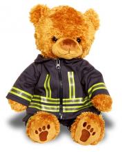 Feuerwehr-Teddy, groß