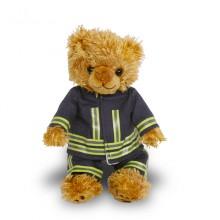 Feuerwehr-Teddy, klein