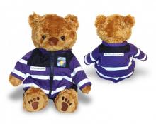 Notfallseelsorge-Teddy, groß