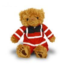 Rettungsdienst-Teddy, klein