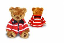 Rettungsdienst-Teddy, groß